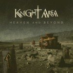 Knight Area – Heaven And Beyond
