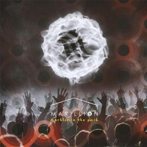 Marillion - Marbles In The Park album artwork, Marillion - Marbles In The Park album cover, Marillion - Marbles In The Park cover artwork, Marillion - Marbles In The Park cd cover