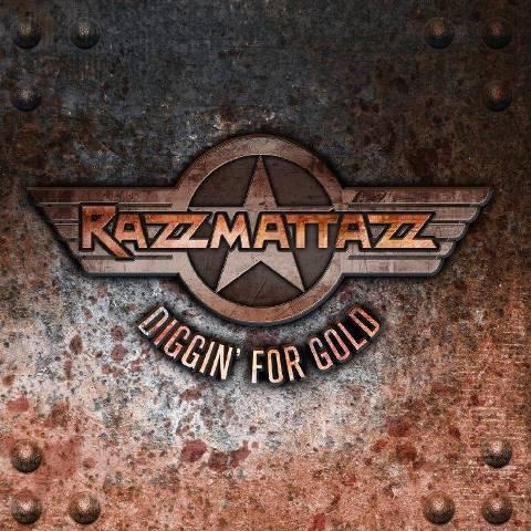 Razzmattazz – Diggin For Gold album artwork , Razzmattazz – Diggin For Gold album cover, Razzmattazz – Diggin For Gold cover artwork, Razzmattazz – Diggin For Gold cd cover