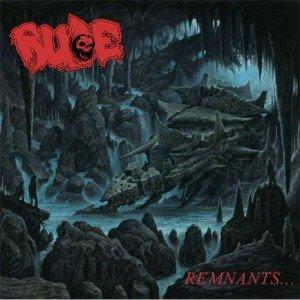 Rude - Remnants album artwork, Rude - Remnants album cover, Rude - Remnants cover artwork, Rude - Remnants cd cover