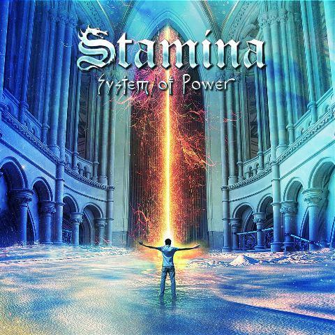 Stamina - System Of Power album artwork, Stamina - System Of Power album cover, Stamina - System Of Power cover artwork, Stamina - System Of Power cd cover
