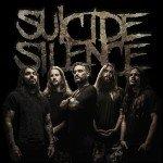Suicide Silence – Suicide Silence