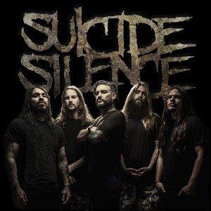 Suicide Silence - Suicide Silence album artwork, Suicide Silence - Suicide Silence album cover, Suicide Silence - Suicide Silence cover artwork, Suicide Silence - Suicide Silence cd cover
