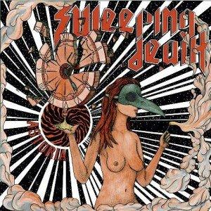 Sweeping Death - Astoria album artwork, Sweeping Death - Astoria cover artwork, Sweeping Death - Astoria album cover, Sweeping Death - Astoria cd cover