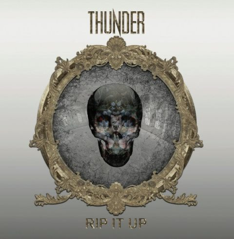 Thunder - Rip It Up album artwork, Thunder - Rip It Up album cover, Thunder - Rip It Up cover artwork, Thunder - Rip It Up cd cover