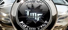 Tokyo Motor Fist - Tokyo Motor Fist album artwork, Tokyo Motor Fist - Tokyo Motor Fist album cover, Tokyo Motor Fist - Tokyo Motor Fist cover artwork, Tokyo Motor Fist - Tokyo Motor Fist cd cover