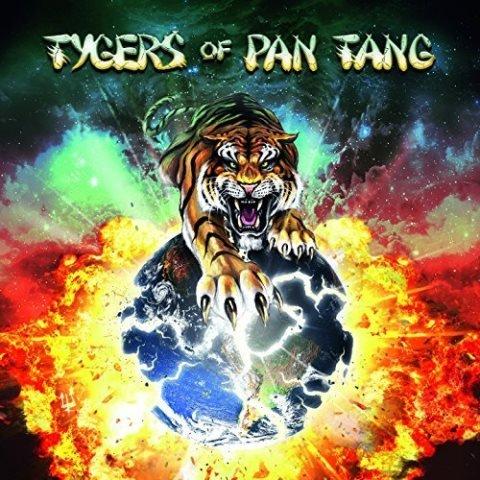 Tygers Of Pan Tang - Tygers Of Pan Tang album artwork, Tygers Of Pan Tang - Tygers Of Pan Tang album cover, Tygers Of Pan Tang - Tygers Of Pan Tang cover artwork, Tygers Of Pan Tang - Tygers Of Pan Tang cd cover