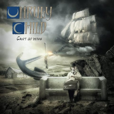 UNRULY CHILD - Can't Go Home album artwork, UNRULY CHILD - Can't Go Home album cover, UNRULY CHILD - Can't Go Home cover artwork, UNRULY CHILD - Can't Go Home cd cover