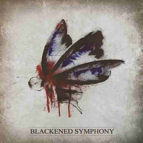 blackened symphony - blackened symphony album artwork, blackened symphony - blackened symphony album cover, blackened symphony - blackened symphony cover artwork, blackened symphony - blackened symphony cd cover