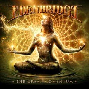 EDENBRIDGE - THE GREAT MOMENTUM album artwork, EDENBRIDGE - THE GREAT MOMENTUM cover artwork, EDENBRIDGE - THE GREAT MOMENTUM album cover, EDENBRIDGE - THE GREAT MOMENTUM cd cover