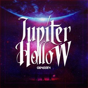 jupiter hollow - odyssey album artwork, jupiter hollow - odyssey album cover, jupiter hollow - odyssey cover artwork, jupiter hollow - odyssey cd cover