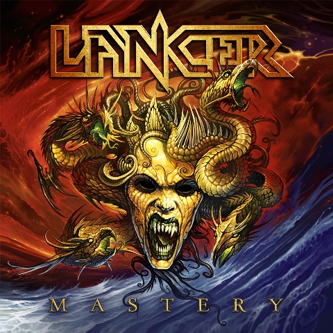 lancer - mastery album artwork, lancer - mastery cover artwork, lancer - mastery album cover, lancer - mastery cd cover, nuclear blast, melodic metal