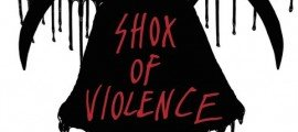 midnight - shox of violence album artwork, midnight - shox of violence album cover, midnight - shox of violence cover artwork, midnight - shox of violence cd cover