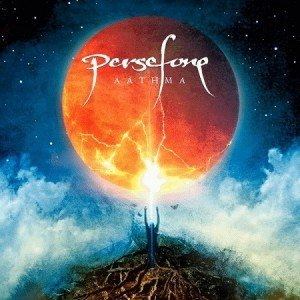 persefone - Aathma album artwork, persefone - Aathma album cover, persefone - Aathma cover artwork, persefone - Aathma cd cover