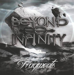 Beyond Infinity - Fragments album artwork, Beyond Infinity - Fragments album cover, Beyond Infinity - Fragments cover artwork, Beyond Infinity - Fragments cd cover