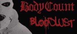 Body Count - Bloodlust album artwork, Body Count - Bloodlust album cover, Body Count - Bloodlust cover artwork, Body Count - Bloodlust cd cover