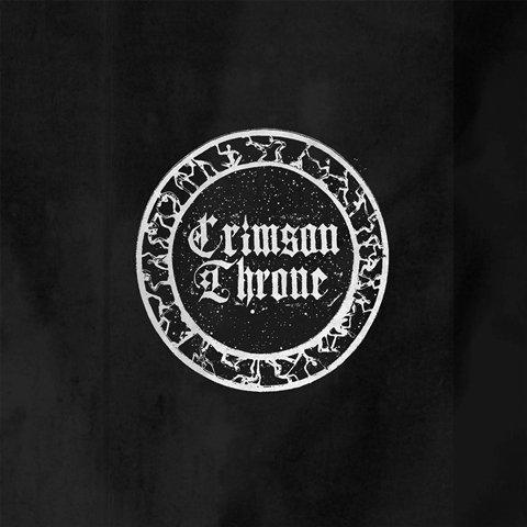 Crimson Throne - Crimson Throne album artwork, Crimson Throne - Crimson Throne album cover, Crimson Throne - Crimson Throne cover artwork, Crimson Throne - Crimson Throne cd cover