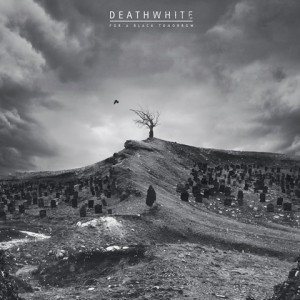 Deathwhite - For A Black Tomorrow album artwork, Deathwhite - For A Black Tomorrow album cover, Deathwhite - For A Black Tomorrow cover artwork, Deathwhite - For A Black Tomorrow cd cover