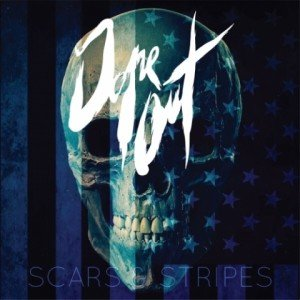 Dope Out - Scars and Stripes album artwork, Dope Out - Scars and Stripes album cover, Dope Out - Scars and Stripes cover artwork, Dope Out - Scars and Stripes cd cover