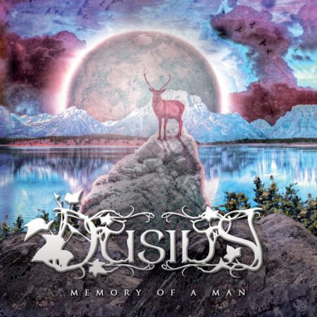 Dusius - Memory of a Man album artwork, Dusius - Memory of a Man album cover, Dusius - Memory of a Man cover artwork, Dusius - Memory of a Man cd cover