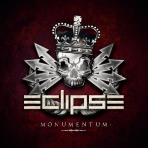 ECLIPSE - Monumentum album artwork, ECLIPSE - Monumentum album cover, ECLIPSE - Monumentum cover artwork, ECLIPSE - Monumentum  cd cover