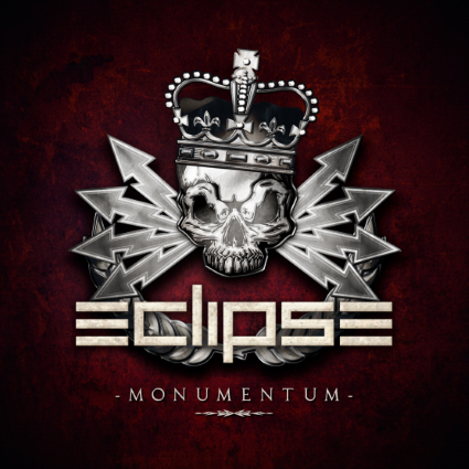 ECLIPSE - Monumentum album artwork, ECLIPSE - Monumentum album cover, ECLIPSE - Monumentum cover artwork, ECLIPSE - Monumentum cd cover