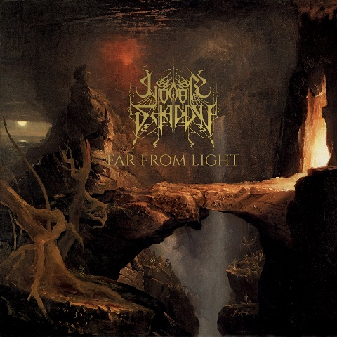 Lunar Shadow - Far From The Light album artwork, Lunar Shadow - Far From The Light album cover, Lunar Shadow - Far From The Light cover artwork, Lunar Shadow - Far From The Light cd cover