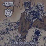 Mindful Of Pripyat / Stench Of Profit – New Doomsday Orchestration SPLIT CD