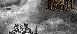 Order To Ruin - Lunar Asylum album artwork, Order To Ruin - Lunar Asylum album cover, Order To Ruin - Lunar Asylum cover artwork, Order To Ruin - Lunar Asylum cd cover