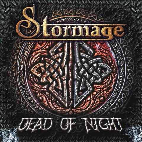 stormage - Dead Of Night album artwork, stormage - Dead Of Night album cover, stormage - Dead Of Night cover artwork, stormage - Dead Of Night cd cover