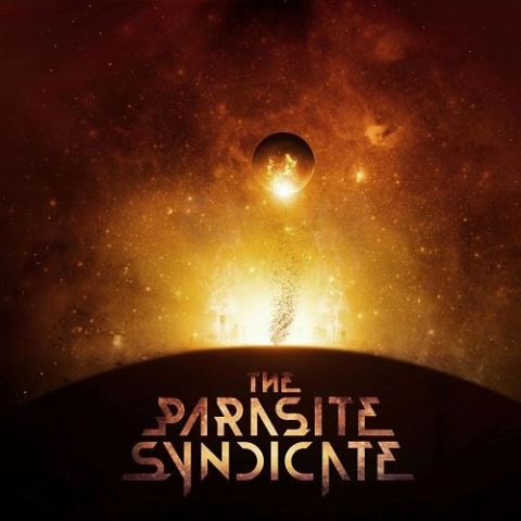 The Parasite Syndicate - The Parasite Syndicate album artwork, The Parasite Syndicate - The Parasite Syndicate album cover, The Parasite Syndicate - The Parasite Syndicate cover artwork, The Parasite Syndicate - The Parasite Syndicate cd cover