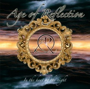 Age Of Reflection - In The Heat Of The Night album artwork, Age Of Reflection - In The Heat Of The Night album cover, Age Of Reflection - In The Heat Of The Night cover artwork, Age Of Reflection - In The Heat Of The Night cd cover