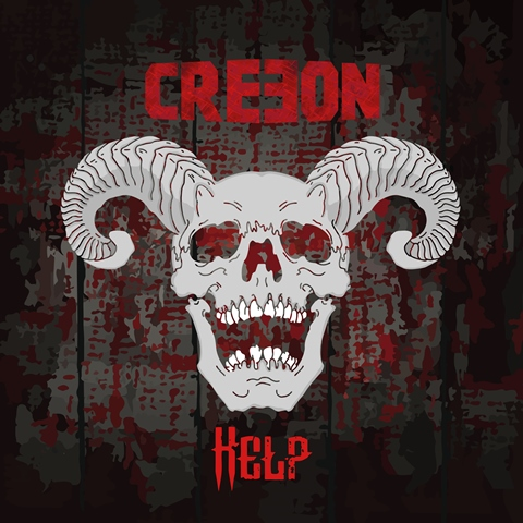 creeon - help album artwork, creeon - help album cover, creeon - help cover artwork, creeon - help cd cover