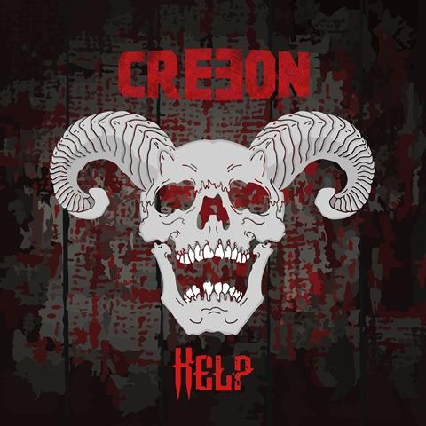 creeon - help album artwork, creeon - help album cover, creeon - help cover artwork, creeon - help cd cover