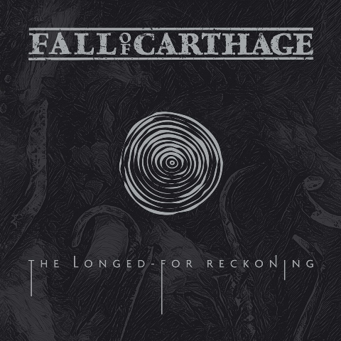 fall of carthage - the longed for reckoning album artwork, fall of carthage - the longed for reckoning album cover, fall of carthage - the longed for reckoning cover artwork, fall of carthage - the longed for reckoning cd cover