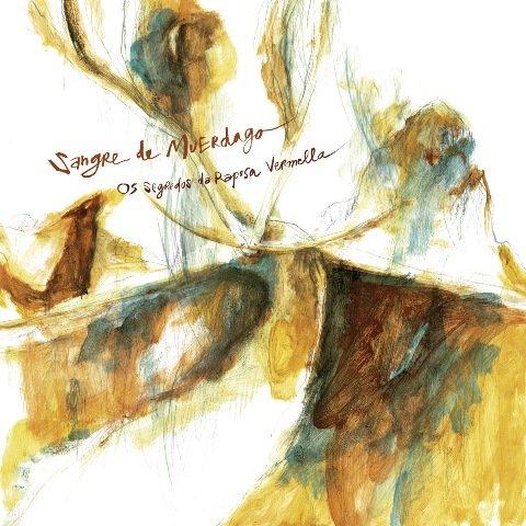 sangre de muerdago - Os Segredos Da Raposa Vermella album artwork, sangre de muerdago - Os Segredos Da Raposa Vermella album cover, sangre de muerdago - Os Segredos Da Raposa Vermella cover artwork, sangre de muerdago - Os Segredos Da Raposa Vermella cd cover