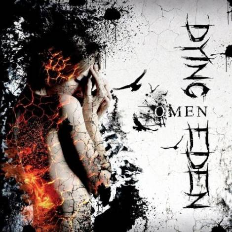 Dying Eden - Omen album artwork, Dying Eden - Omen album cover, Dying Eden - Omen cover artwork, Dying Eden - Omen cd cover