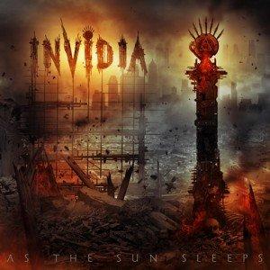 Invidia - As The Sun Sleeps album artwork, Invidia - As The Sun Sleeps album cover, Invidia - As The Sun Sleeps cover artwork, Invidia - As The Sun Sleeps cd cover
