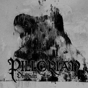 Pillorian - Obsidian Arc album artwork, Pillorian - Obsidian Arc album cover, Pillorian - Obsidian Arc cover artwork, Pillorian - Obsidian Arc cd cover