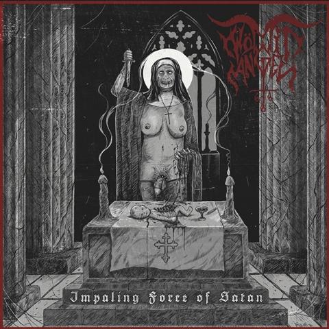 Woemit Angel - Impaling Force of Satan album artwork, Woemit Angel - Impaling Force of Satan album cover, Woemit Angel - Impaling Force of Satan cover artwork, Woemit Angel - Impaling Force of Satan cd cover