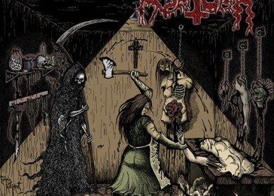 abatuar - perversiones album artwork, abatuar - perversiones album cover, abatuar - perversiones cover artwork, abatuar - perversiones cd cover