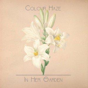 Colour Haze – In Her Garden album artwork, Colour Haze – In Her Garden album cover, Colour Haze – In Her Garden cover artwork, Colour Haze – In Her Garden cd cover