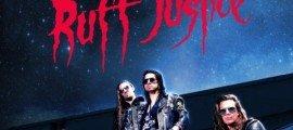 crazy lixx - Ruff justice album artwork, crazy lixx - Ruff justice album cover, crazy lixx - Ruff justice cover artwork, crazy lixx - Ruff justice cd cover