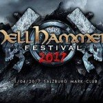 Hellhammer Festival feat.: Welicoruss, Firtan, Daedric Tales, The Unshaved Truth, Locus Neminis 01.04.17 Mark, Salzburg