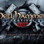 Hellhammer Festival – Welicoruss, Firtan, Daedric Tales, The Unshaved Truth, Locus Neminis 01.04.17 Mark, Salzburg