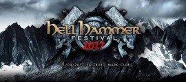 hellhammer festival festival flyer 01 07 17, hellhammer festival festivalflyer 01 07 17