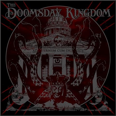 THE DOOMSDAY KINGDOM - THE DOOMSDAY KINGDOM album artwork, THE DOOMSDAY KINGDOM - THE DOOMSDAY KINGDOM album cover, THE DOOMSDAY KINGDOM - THE DOOMSDAY KINGDOM cover artwork, THE DOOMSDAY KINGDOM - THE DOOMSDAY KINGDOM cd cover