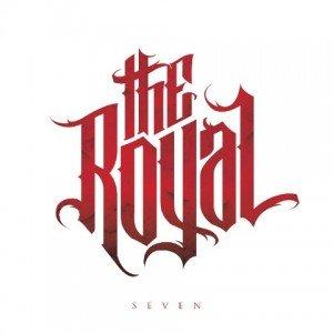 the royal - Seven album artwork, the royal - Seven album cover, the royal - Seven cover artwork, the royal - Seven cd cover