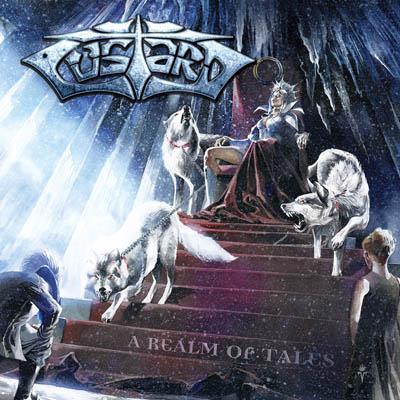 Custard - A Realm Of Tales album artwork, Custard - A Realm Of Tales album cover, Custard - A Realm Of Tales cover artwork, Custard - A Realm Of Tales cd cover