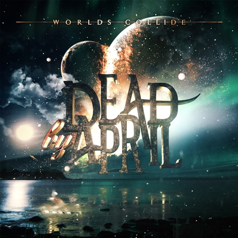 Dead By April - Worlds Collide album artwork, Dead By April - Worlds Collide album cover, Dead By April - Worlds Collide cover artwork, Dead By April - Worlds Collide cd cover